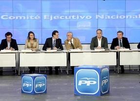 El informe del PP sobre sus cuentas niega que existan ingresos o gastos sin contabilizar