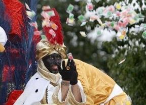Un juez absuelve (con mucha guasa) al Rey Baltasar de un 'caramelazo' porque no tiene jurisdicción en Oriente