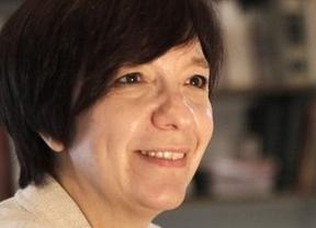 Rosa Melchor presenta su candidatura a las primarias del PSOE en Alcázar de San Juan