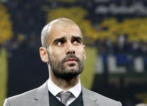 Guardiola se despide del Camp-Nou en una jornada con Europa y descenso en juego