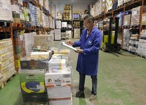El Banco de Alimentos de Toledo invita a la colecta de Motoristas Nacionales Solidarios