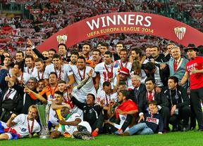 Europa League: el invicto campeón Sevilla buscará un buen resultado ante un Zenit con muchas bajas