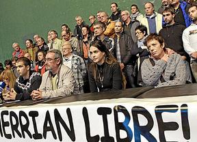 ETA presiona con sus refugiados sin causas para que regresen a España