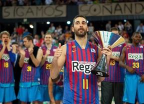 La 'Bomba' Navarro puede no estallar en la Final a Cuatro, donde es duda por una lesión