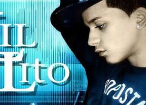 Carlos André García, Lil' Lito, nuevo ídolo latino de la canción