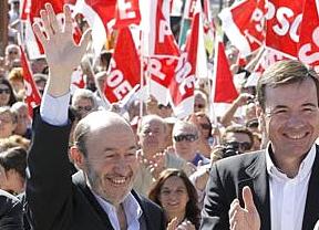 Guerra en el PSOE por el escaño 12 madrileño