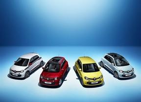 El Renault Twingo, Mejor Coche del Año en Cataluña 2015