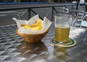 Después de la gasolina, la luz, el IRPF... La caña de cerveza subirá en torno a ¡un 10%!