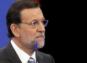 Los excesos gastronómicos de Rajoy