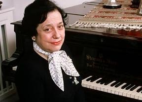 La memoria de Alicia de Larrocha en el Concurso Internacional de Piano que alcanza su XL edición