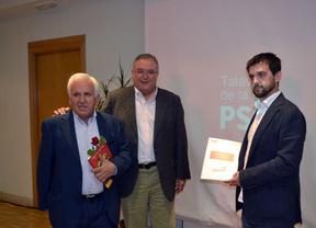 Corrochano (PSOE) quiere crear dos nuevas bibliotecas en Talavera