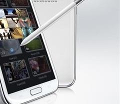 No es un tablet, no es un 'smartphone': es un 'phablet'