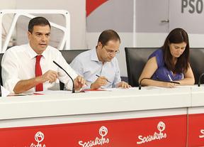 El PSOE presentará un recurso de inconstitucionalidad contra la Ley de Seguridad Ciudadana