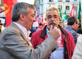 Los coordinadores generales de IU-Madrid se rebelan ante la dirección federal: no dimitirán por las 'tarjetas b'