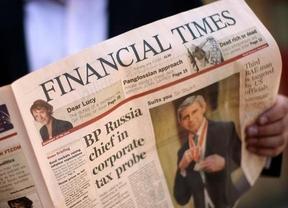 El diario FT sigue atizando a Europa: dice que la EBA no se cree las medidas de recapitalización de los bancos