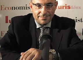 El fiscal 'crucifica' al juez que se atrevió con Blesa: pide 30 años de inhabilitación y multa de 11.000 euros