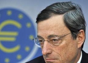 La banca española acapara más del 80% del dinero concedido por el BCE