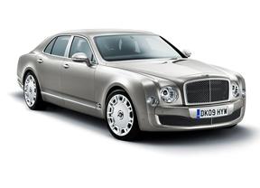 Bentley logra un récord mundial de ventas en 2014, con más de 11.000 unidades