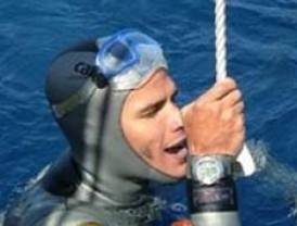 Carlos Coste listo para alcanzar nuevo récord Guinnes