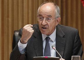 Fernández Ordóñez culpa a Rajoy de haber hundido a España por debajo de Irlanda