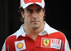 GP de China: Alonso, obligado a remontar vuelo tras su 'petardo' en Sepang