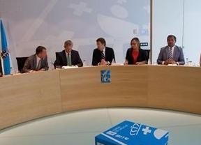 Como se esperaba: Feijóo hace caso a Rajoy y adelanta las elecciones gallegas al 21-0