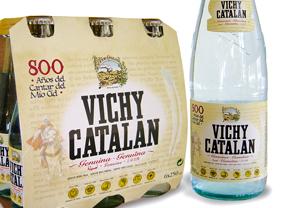 Vichy Catalán, en el tramo final para producir Cacaolat en Barberà del Vallès