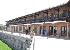 El Gobierno plantea introducir el modelo 'franquicia' en los Paradores, mientras sigue pendiente el prometido en Molina de Aragón