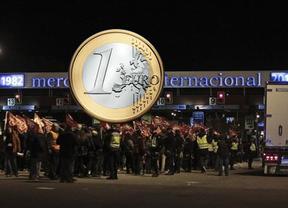 ¿Cuánto pierde España por una huelga general?: un mínimo de 1.000 millones del PIB