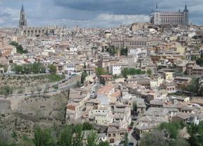 Un convenio con Iberia para poner en marcha el autobús entre Toledo y la T4 del aeropuerto 'Adolfo Suárez'