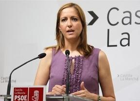 El PSOE confirma que no presentará enmiendas a la reforma del Estatuto de Castilla-La Mancha