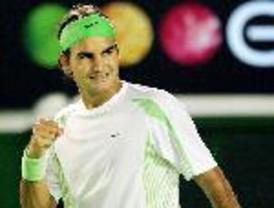 Un fuera de serie como Federer gana el Masters Series madrileño