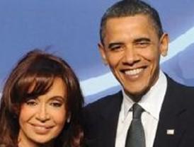 Obama pidió un encuentro con Cristina en la Cumbre del G20