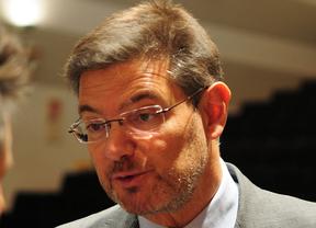 Rafael Catalá tomará posesión este lunes de su cargo como ministro de Justicia