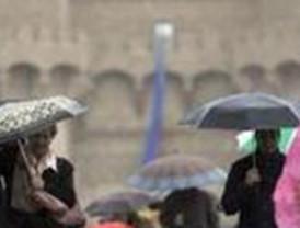 El mal tiempo continúa y 12 provincias prmanecen este martes en alerta