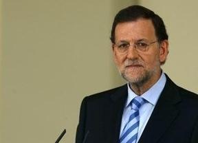 Rajoy podría romper su silencio este lunes en la rueda de prensa posterior a la cumbre hispano-polaca