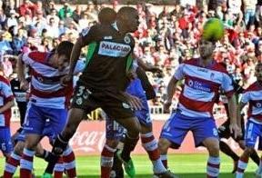 El Granada da un paso de gigante para la permanencia (0-1)