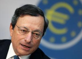 La decisión de Draghi hace zozobrar las bolsas europeas