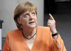 Merkel presiona a los electores griegos: o el euro o Syriza
