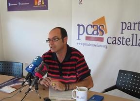 Piden a la Comisión Europea que investigue la Ley Electoral de Cospedal