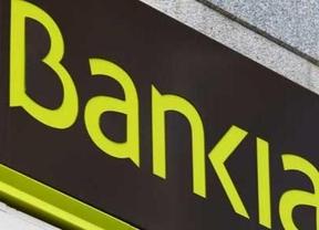 Bankia formaliza 33 operaciones de crédito con empresas por 7,4 millones