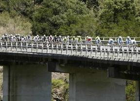 Michael Matthews vence en la quinta etapa de una Vuelta que sigue liderando Nibali