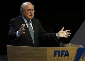 Blatter insinúa que Alemania 'compró' el Mundial 2006:
