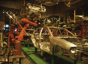 El sector del automóvil aumenta un 8,5% sus ingresos en España en 2014, hasta 44.000 millones