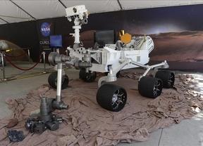Marte supera ya al aeropuerto de Castellón en tráfico aéreo