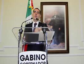 Es tiempo de buscar la unidad, la paz social y restablecer la convivencia, afirma Gabino Cué
