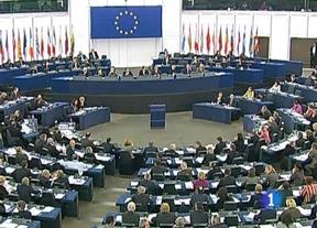 Desahucios: el Parlamento Europeo pide estudiar la dación en pago o la renegociación de la deuda