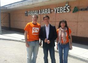 Ciudadanos-CLM explica su proyecto para el AVE: