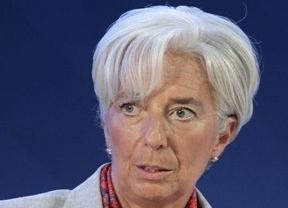 'Una voz desde el mercado': El FMI, también de rebajas