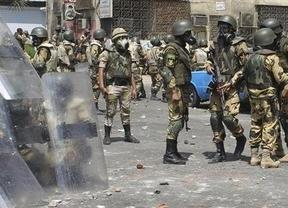 Los choques entre islamistas y policías en Alejandría dejan al menos 10 muertos